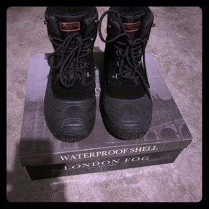 Water proof boots